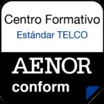 Centro formativo Estándar TELCO